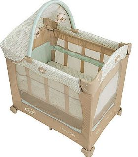 Graco Travel Lite Crib   Cabo   Graco   Babies R Us