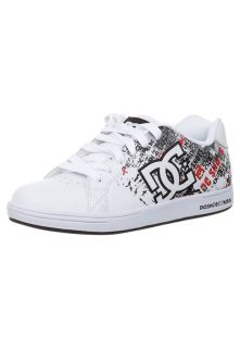 DC Shoes CHARAKTER   Skaterschuh   white   Zalando.de