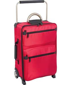 Buy Worlds Lightest Red Trolley Case   Large at Argos.co.uk   Your