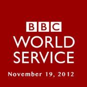 BBC Newshour, November 19, 2012 Audio Book | Owen Benne Jones, Lyse