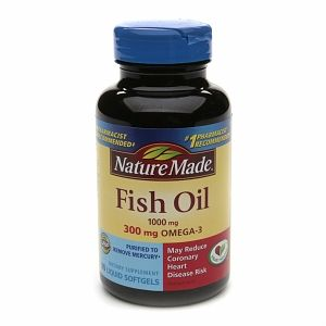 Buy Nature Made Fish Oil, 1000mg, Liquid Softgels & More  drugstore