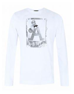 Camiseta de hombre A Style   Hombre   Camisetas   El Corte Inglés