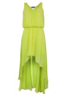 Vestido FiveBlu FiveBlu Moviment Verde   Compre Agora  Dafiti