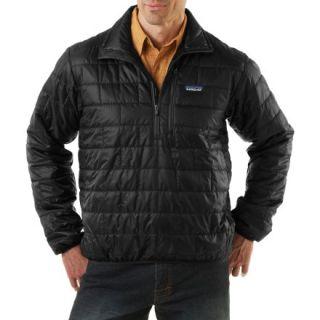Reviews for Patagonia Nano Puff Pullover Jacket   Mens