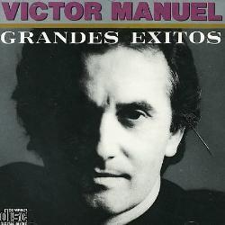 Belen, Ana / Manuel, Victor   Grandes Exitos CD Cover Art