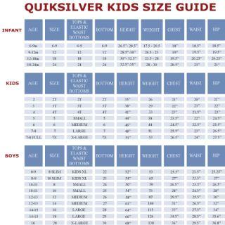 Quiksilver Kids Voo Doo S/S Surf Shirt (Little Kids/Big Kids)   6pm