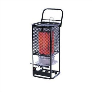 Mr. Heater 125,000 BTUH Radiant Portable Heater