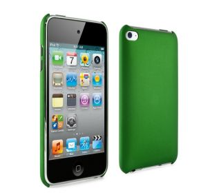PROPORTA Crystal iPod Touch 4G Case   Green Deals  Pcworld