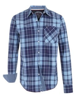 Camisa de hombre Hilfiger Denim   Hombre   Camisas   El Corte Inglés