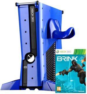 Calibur11 Base Vault   Urban Blue (Xbox 360)  Ebuyer