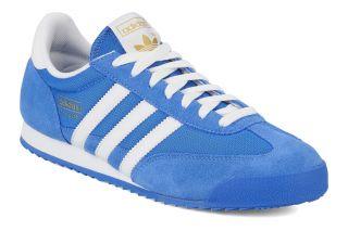 Dragon Adidas Originals (Bleu)  livraison gratuite de vos Baskets