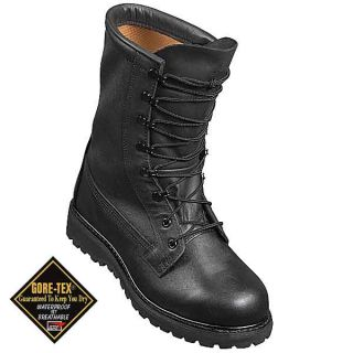 Bates Gore Tex® Military ICWB Boots   Waterproof (for Men)   Save 76%