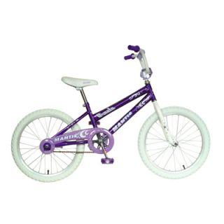 20 Inch Mantis Ornata Girls Bike  Meijer