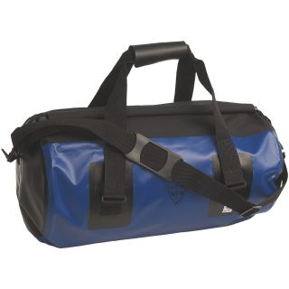 Seattle Sports Roll Top Waterproof Duffel Bag   Medium   Save 40%