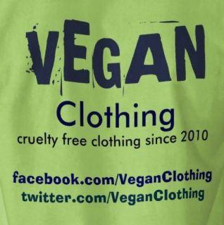 VEGANS TASTE BETTER (two sided)  Vegan Clothing