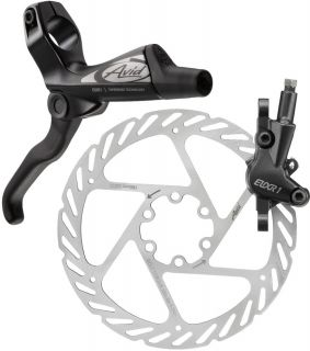 Wiggle  Avid Elixir 1 Disc Brakes with G2CS Rotor  Disc Brakes