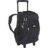 Rolling Backpacks and Wheeled Backpacks