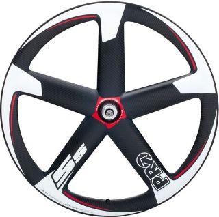 Wiggle  Pro Track 5 Spoke Carbon Tubular Front Wheel  Performance