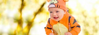 Disney Baby  Pooh & Friends Fashion Collection