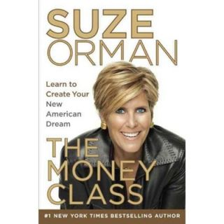 The Money Class by Suze Orman (9781400069736)   Club