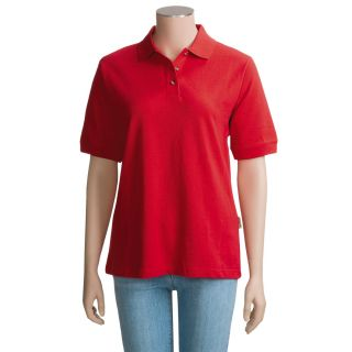 Colorado Timberline Cambridge Polo Shirt   Short Sleeve (For Women) in