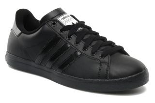 Court Star Adidas Originals (Noir)  livraison gratuite de vos Baskets