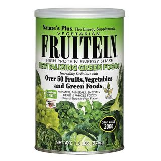 NATURES PLUS Product Reviews and Ratings     Natures Plus® Fruitein