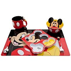 Mickey Mouse  Mickey & Friends