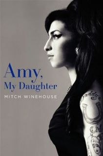 Amy, My Daughter By Mitch Winehouse   eBook   Kobo