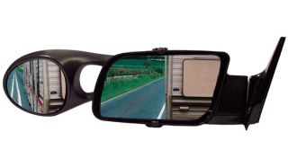 CIPA Universal Towing Mirror   Sample Image Shown (Actual Part May