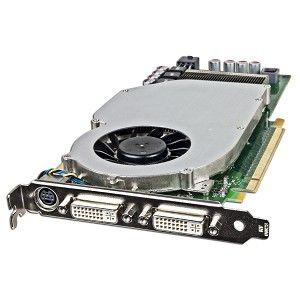 NVIDIA GeForce GT 240 1GB DDR2 PCI Express (PCIe) Dual DVI Video Card