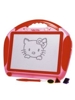 Hello Kitty Large Magna Doodle Littlewoods