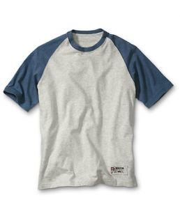 Classic Fit Baseball T Shirt  Eddie Bauer