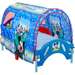 Disney Mickey Mouse Clubhouse Toddler Tent Bed  Meijer