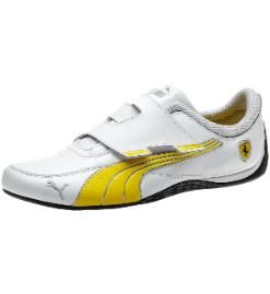 Zapatos Ferrari Drift Cat IV Alt Closure