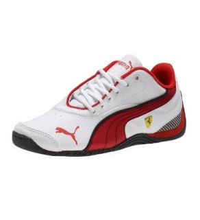 Puma Ferrari Drift Cat III D Jr  Kids   from the official Puma