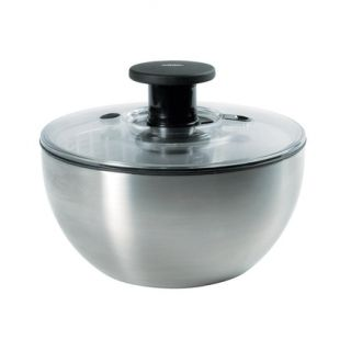 Oxo Good Grips® Salad Spinner      Canada