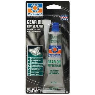 Image of Gear Oil RTV Sealant by Permatex   part# 81182