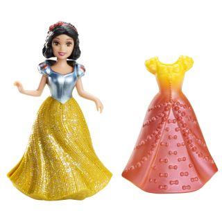 Disney Princess MagiClip™ Snow White Doll and Fashion   Shop.Mattel