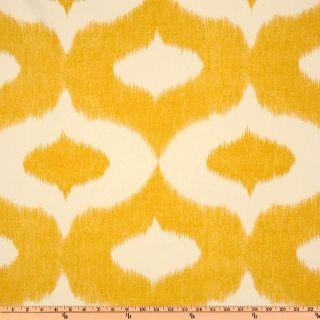 Duralee Dalesford Yellow   Discount Designer Fabric   Fabric