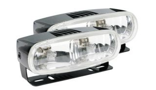 Hella Optilux 2020 Combo Fog and Driving Lights for Cars, Trucks