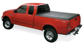 Lund Genesis Snap Soft Tonneau Cover (Yours May Vary) Snap Soft