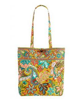 Totes Tote Bags, Canvas Totes, Shopper Tote  Vera Bradley