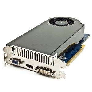 ATI Radeon HD 6750 1GB DDR5 PCI Express (PCIe) DVI/VGA Video Card w