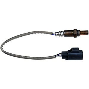 1995 1997 Jaguar XJ6 Oxygen Sensor   Bosch, OE replacement, Heated, 4