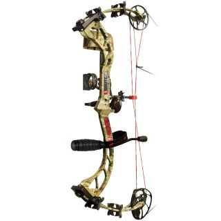 Pse Brute X Rts Bow Package   927055, Compound at Sportsmans Guide