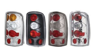 IPCW Euro Style Tail Lights