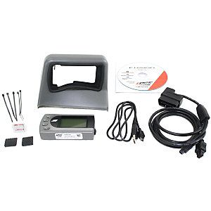 2001 2011 GMC Sierra 2500 HD Power Programmer   Edge Products, Edge