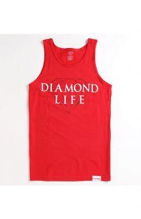 Diamond Supply Co Diamond Life Logo Tank at PacSun