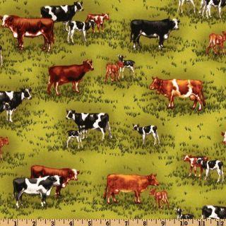Kaufman Farm Fresh   Discount Designer Fabric   Fabric